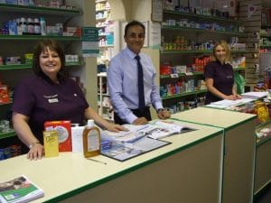 Holmfield Chemist - Service with a smile
